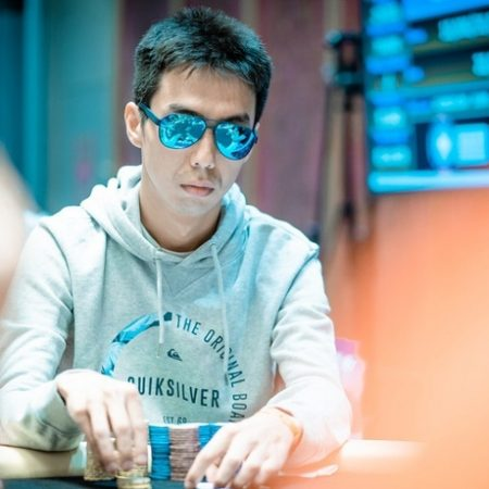 Данияр занял 2 место на EAPT Черногория (€18К)