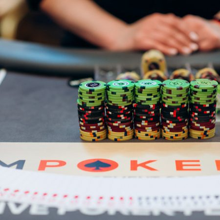 Artemis Poker Classic: июль'19. День 1