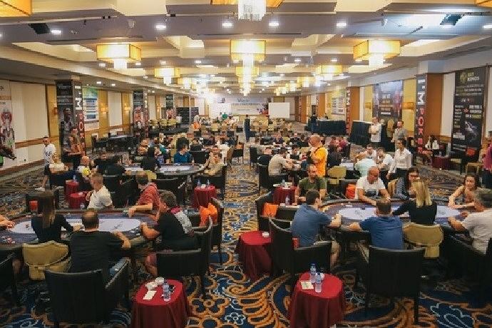 Artemis Poker Classic: июль'19. День 3
