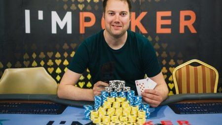 Artemis Poker Classic: июль'19. День 5