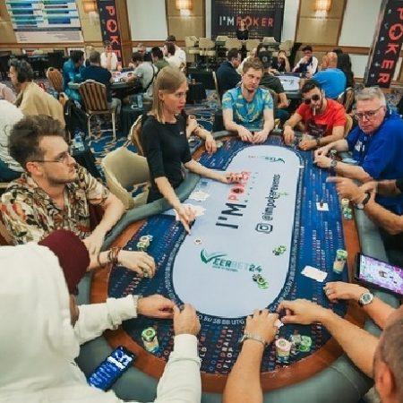 Artemis Poker Classic: июль'19. День 6