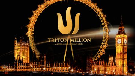 Трансляции Triton Million — самого дорогого покерного турнира