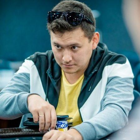 Айвар занял 3 место в High Roller 888poker LIVEв Сочи ($19К)