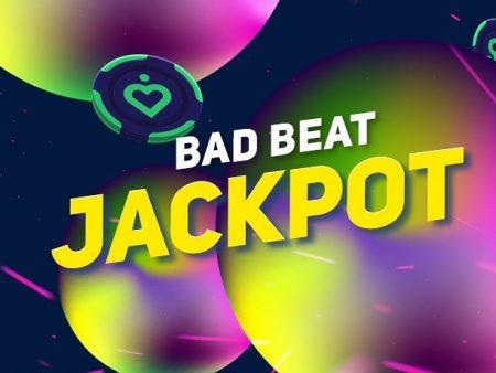 На Покердоме сорван крупнейший Bad Beat Jackpot!
