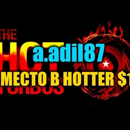 """a.adil87"" выиграл Hotter $11 ($7,2К)"