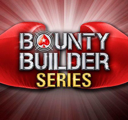 """""""Nick_Sem177"""" и """"SX67"""" выиграли по турниру Bounty Builder Series"""