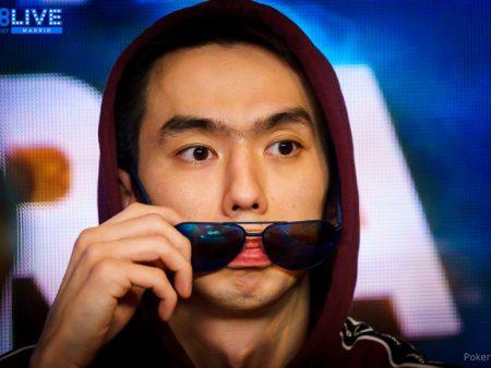 Данияр занял 2 место в Мейн Ивенте 888poker LIVE ($116К)
