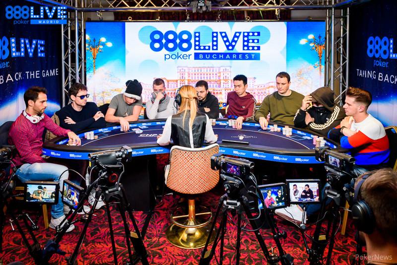 Данияр покер