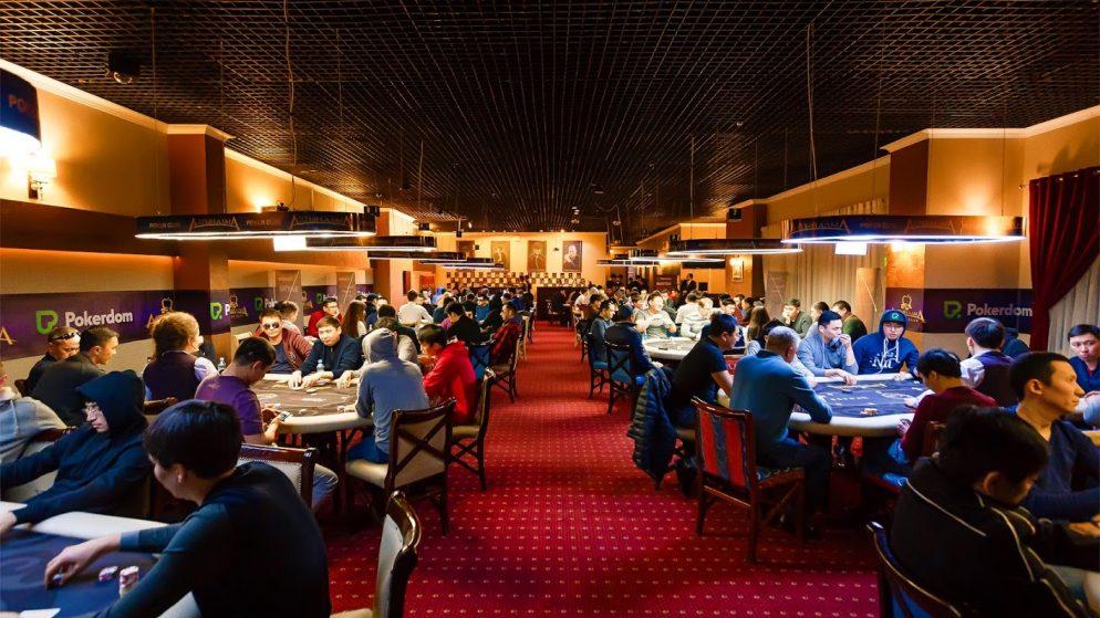 Андрей: Открытие покера в Казахстане – вопрос цены