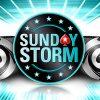 Юбилей Sunday Storm — гарантия $1,000,000!