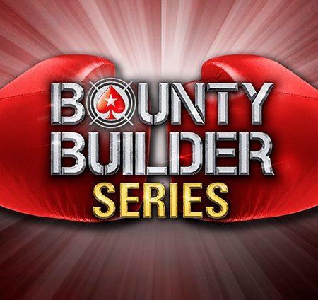 """PycTaBeJIu"" выиграл Bounty Builder $82 ($5,7К)"