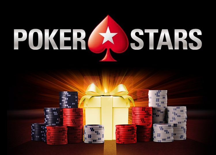 Фрироллы на PokerStars с гарантией $1,000
