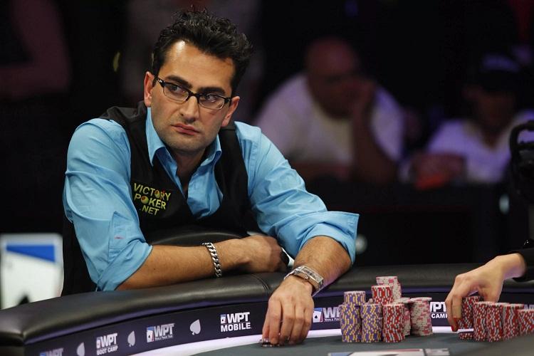 Характеристики успешного игрока в покер