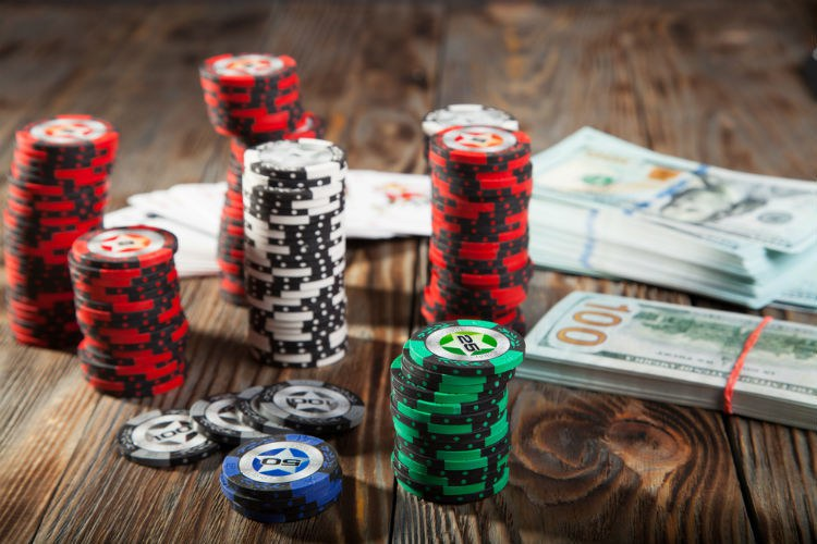 Как заработать на покере сегодня