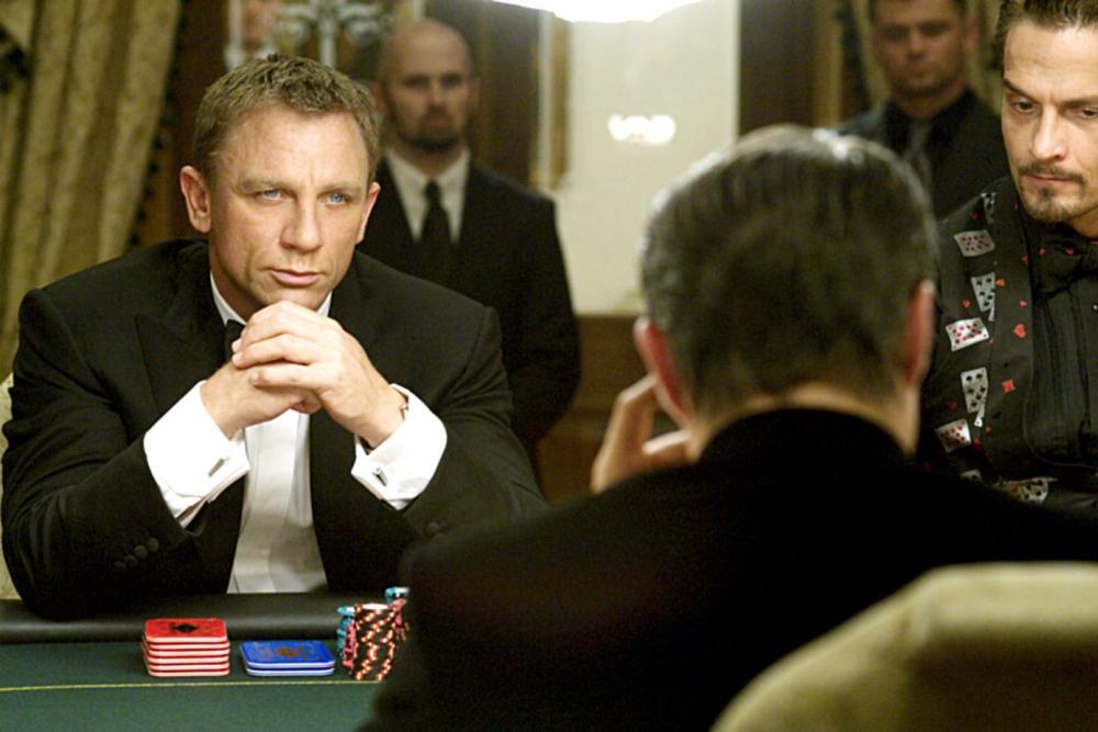 Блог о Покере
