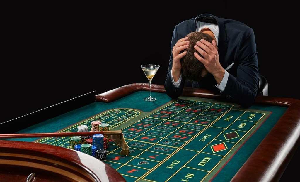 Игромания казино