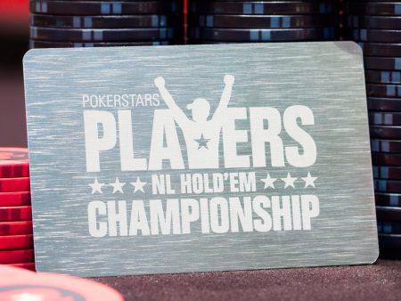 PokerStars Players Championship Барселона перенесен