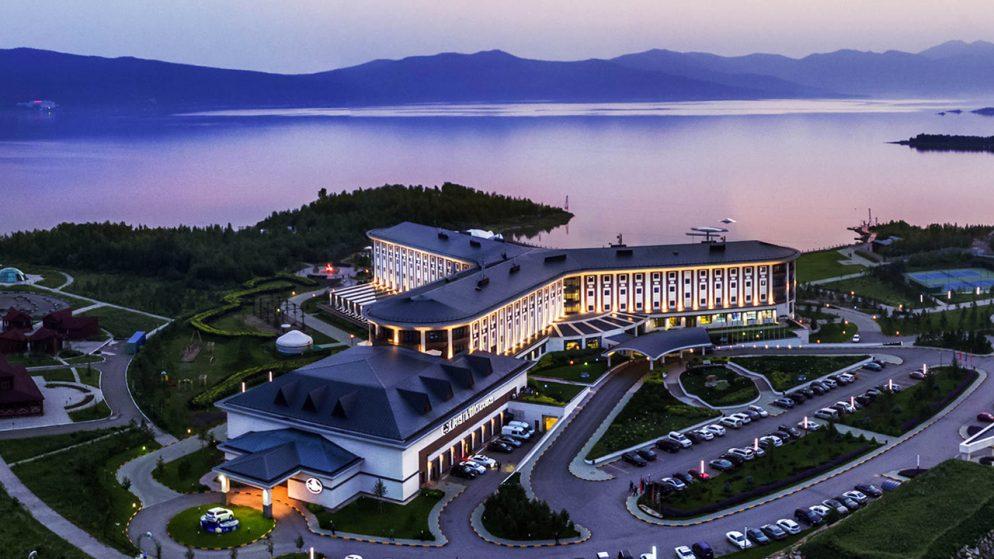 В Казахстане отказались от создания новых игорных зон