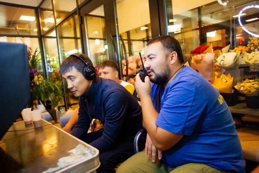 В Казахстане снимут фильм о покере