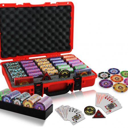 Что подарить поклоннику покера