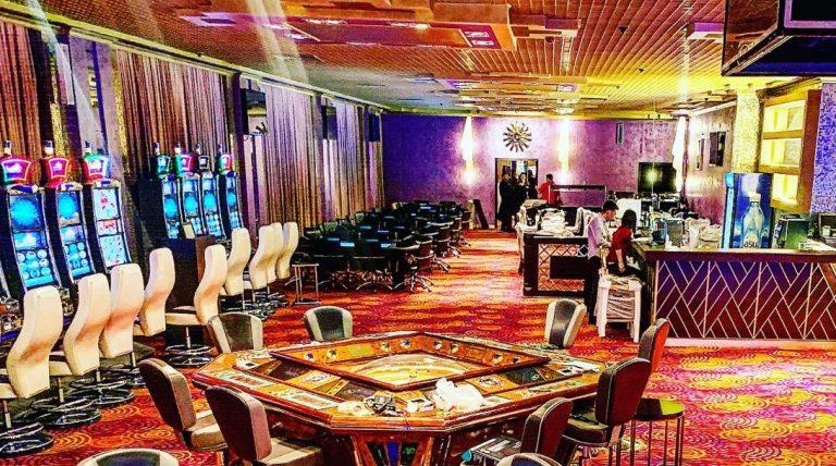 Покерный клуб Diamond's