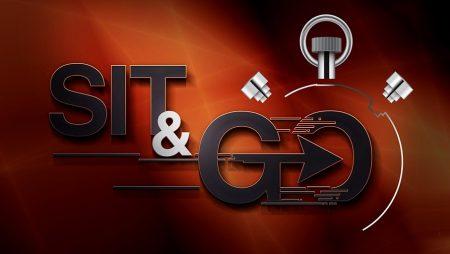 Турниры Sit'n'go: советы по игре