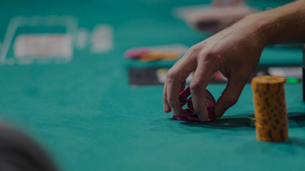 Турниры по покеру Сит-энд-гоу