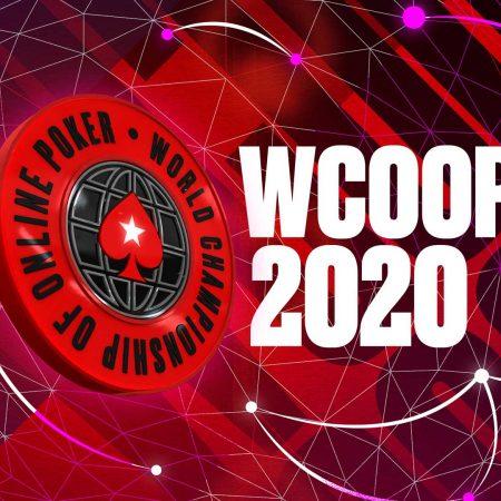 WCOOP 2020: гарантия $80М
