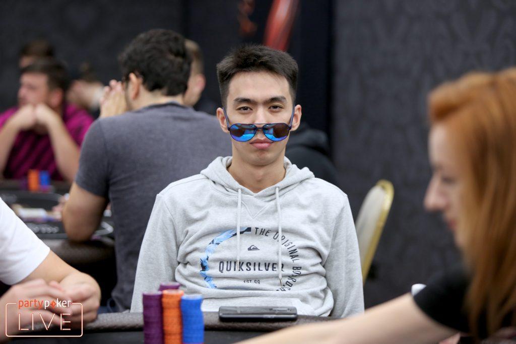 Данияр занял 2 место в дорогом турнире WSOP Online ($1M)