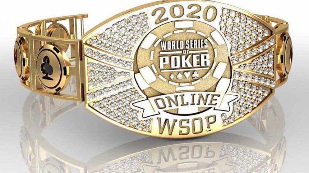 Данияр выиграл более $1M в дорогом турнире WSOP Online