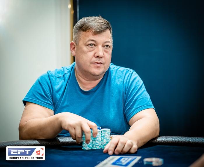 Алмат Идрисов