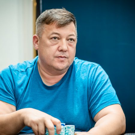 Алмат занял 2 место в ЕРТ National Сочи ($60К)