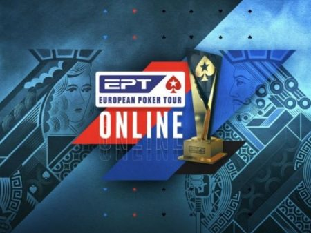 EPT Online: 8-18 ноября 2020