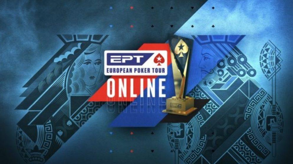 """""""Eset93"""" на финалке EPT Online ($47К)"""