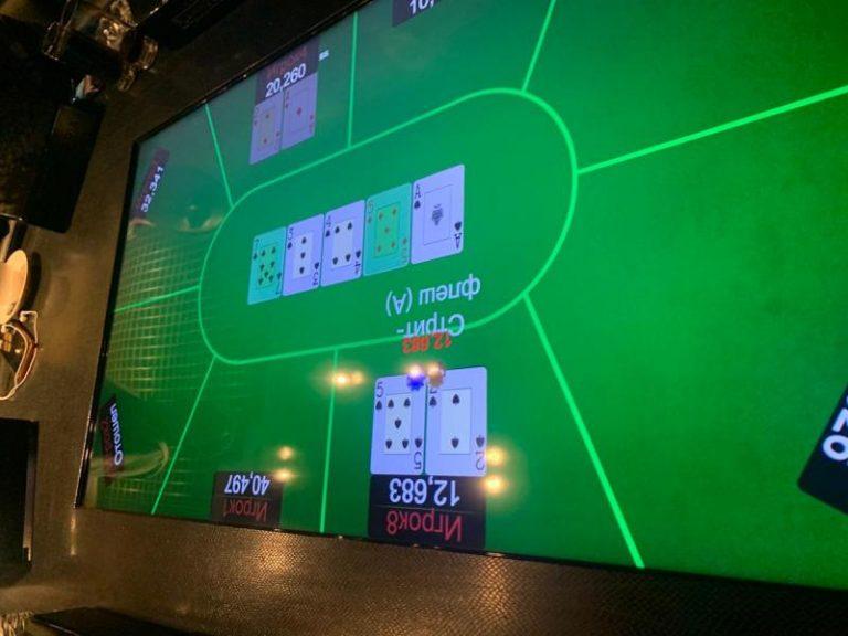 Итоги недели в Diamond's Poker Club