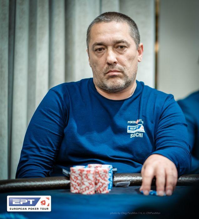 Владислав Гареев