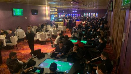 В Покер клуб «Даймонд» возвращаются турниры