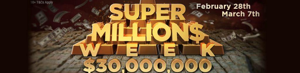 Super Millions Week