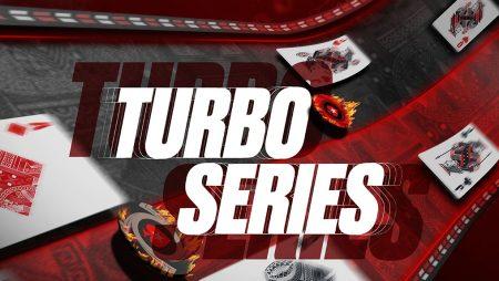 """""""3DTemujiN"""" и """"Eset93"""" дважды сыграли на финалках Turbo Series ($28К и $23К)"""