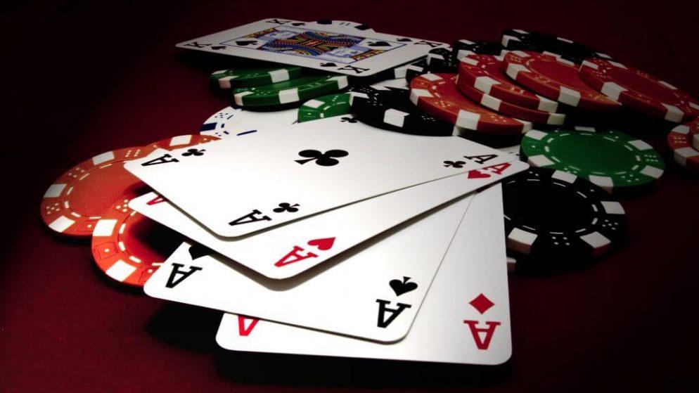 Нелегальный покерный клуб на автодороге Нур-Султан – Кокшетау