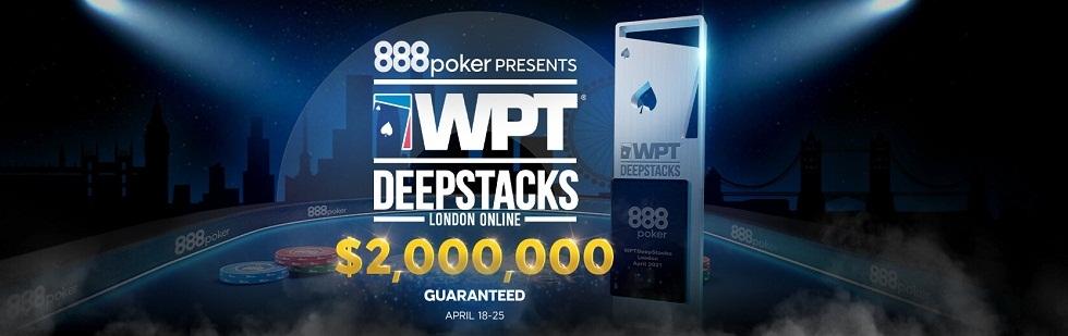 WPT Deepstacks London