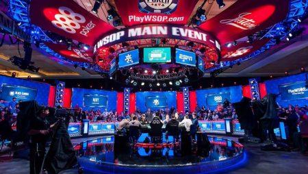 WSOP и WSOP Europe состоятся в этом году