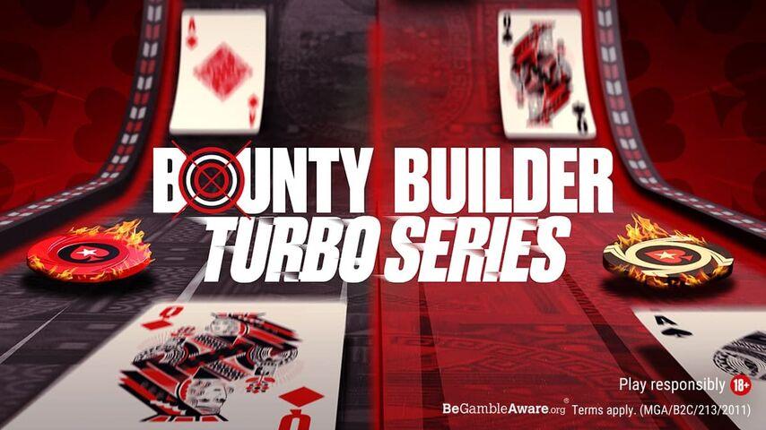 """avest-astana"" занял 2 место в Bounty Builder Turbo Series ($8,8K)"