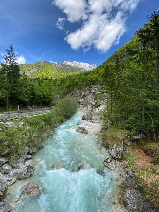 Paks13 - Путешествия Словения