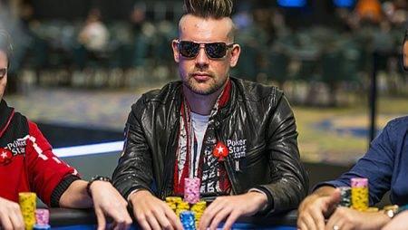 Джордж Данцер завоевал звание «Лучший игрок WSOP 2014»