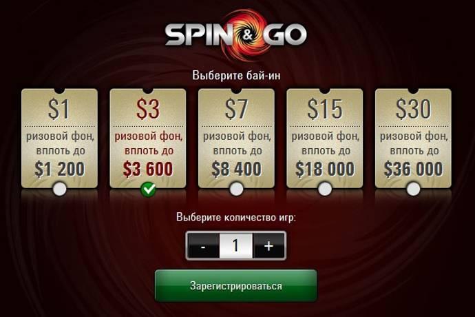 Выиграйте билеты в наших фрироллах по акции Spin & Go