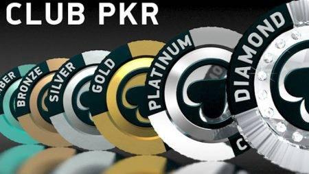 $15,000 в лотереях в октябре на PKR