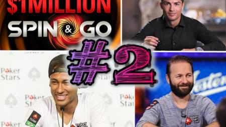 Главные события PokerStars в 2015 году, #2
